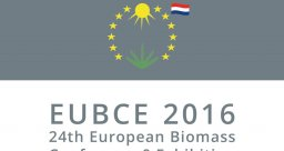24th European Biomass Conference and Exhibition